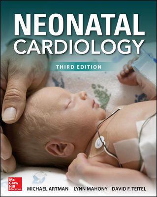 neonatal cardiology 3rd ed 洋書 南江堂