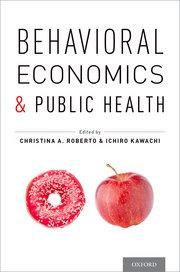 behavioral economics public health 洋書 南江堂