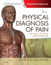 physical diagnosis of pain 3rd ed atlas of signs symptoms