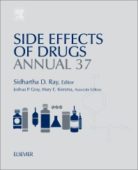 side effects of drugs annual 37 洋書 南江堂