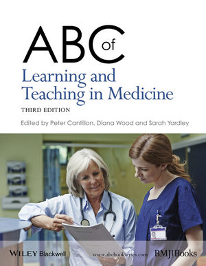 abc of learning teaching in medicine 3rd ed 洋書 南江堂