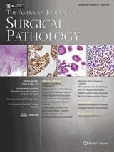american journal of surgical pathology 洋雑誌 南江堂