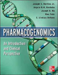 Pharmacogenomics- An Introduction & Clinical Perspective