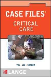 Case Files: Critical Care