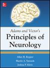 Adams & Victor's Principles of Neurology, 10th ed.