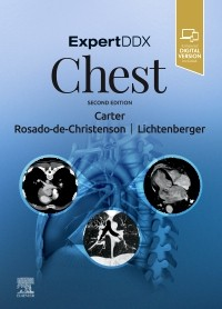 Expert Differential Diagnoses: Chest, 2nd ed.
