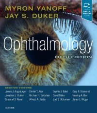 Ophthalmology, 5th ed.