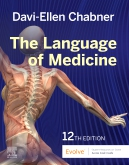 Language of Medicine, 12th ed.