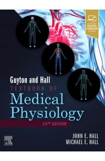 Guyton & Hall Textbook of Medical Physiology, 14th ed.