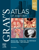 Gray's Atlas of Anatomy, 3rd ed.