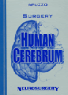 Surgery of Human Cerebrum