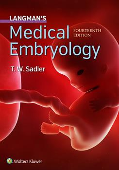 Langman's Medical Embryology, 14th ed.(Int'l ed.)